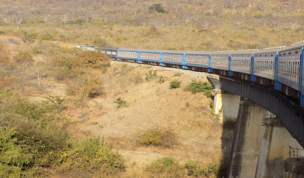 Nairobi to Victoria Falls Road trip Guide Summary