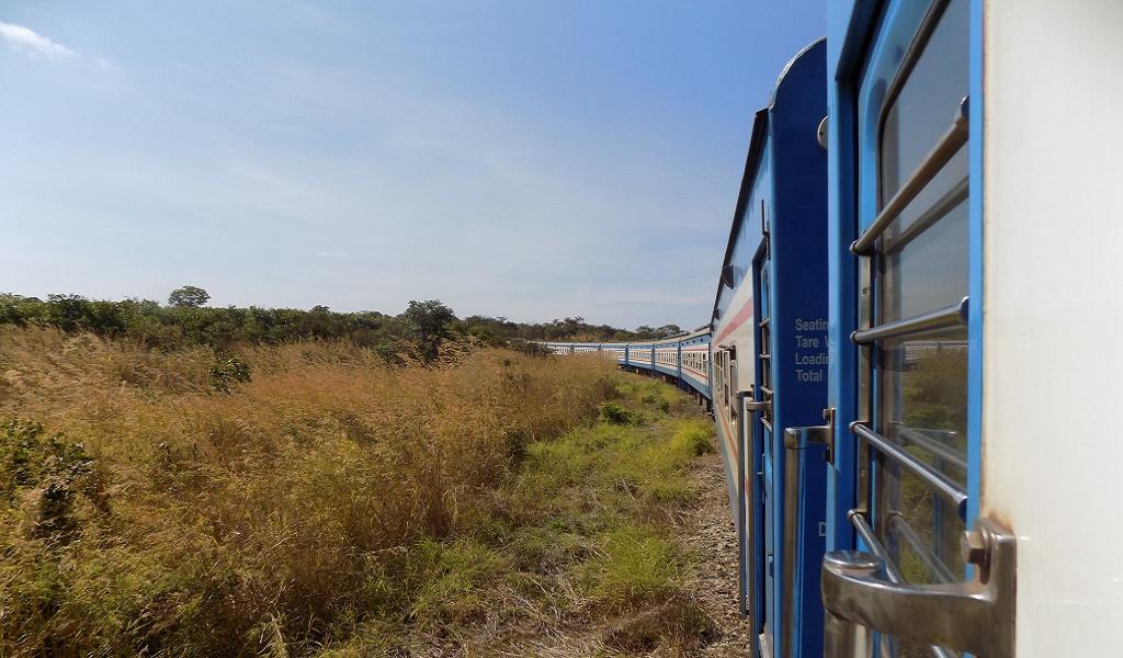 Africa By Trains Tanzania to Zambia