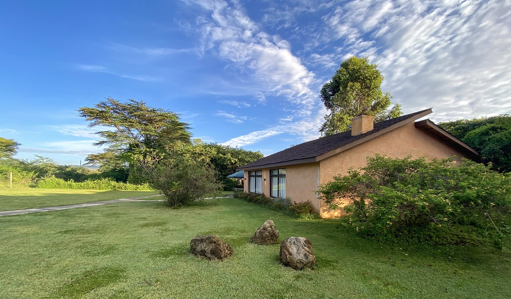 Own Luxury Holiday Home in Kenya